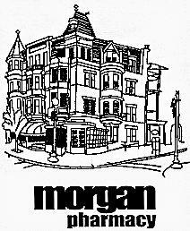 Morgan CARE Pharmacy